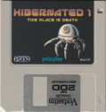 Hibernated I - This Place is Death Atari disk scan