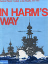 In Harm's Way - Tactical Naval Combat in the Pacific, 1943-1944 Atari disk scan
