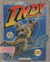 Indiana Jones and the Fate of Atlantis - The Action Game Atari disk scan