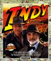 Indiana Jones and the Last Crusade - The Graphic Adventure Atari disk scan