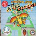 Insector Hecti in the Inter Change Atari disk scan