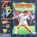 International 3-D Tennis Atari disk scan