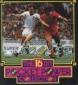 International Soccer Atari disk scan