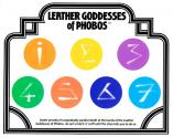 Leather Goddesses of Phobos Atari instructions