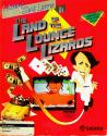 Leisure Suit Larry I - In the Land of the Lounge Lizards Atari disk scan
