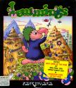Lemmings Atari disk scan