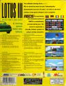 Lotus III - The Ultimate Challenge Atari disk scan