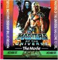 Masters of the Universe Atari disk scan