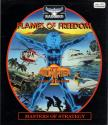 Midwinter II - Flames of Freedom Atari disk scan