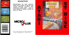 Mouse Trap Atari disk scan