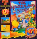 New Zealand Story (The) Atari disk scan