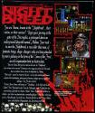 Nightbreed - The Action Game Atari disk scan