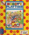 Noddy's Playtime Atari disk scan