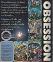 Obsession Atari disk scan