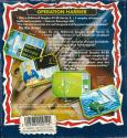 Operation Harrier Atari disk scan