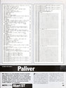 Paliver Atari instructions