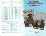 Phantasie Atari instructions