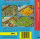 Populous: The Promised Lands Atari disk scan