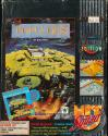 Populous / The Promised Lands Atari disk scan