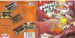 Pothole Pete Atari disk scan