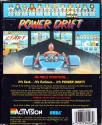 Power Drift Atari disk scan