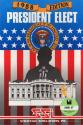 President Elect - 1988 Edition Atari disk scan