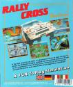 Rally Cross Atari disk scan