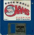 Rock 'n' Roll Clams Atari disk scan