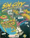 Sim City Atari disk scan