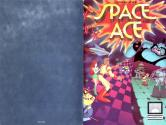 Space Ace Atari instructions
