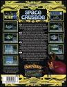 Space Crusade Atari disk scan