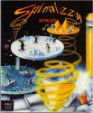 Spindizzy Worlds Atari disk scan