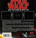 Star Wars Atari disk scan