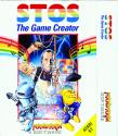 STOS - The Game Creator Atari disk scan