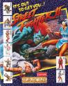 Street Fighter II - The World Warrior Atari disk scan