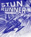 STUN Runner Atari instructions