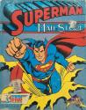 Superman - The Man of Steel Atari disk scan