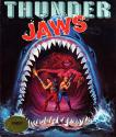 Thunder Jaws Atari disk scan