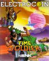 Time Soldier Atari disk scan
