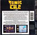 Tonic Tile Atari disk scan