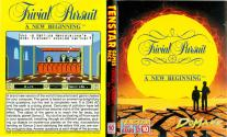 Trivial Pursuit - A New Beginning Atari disk scan