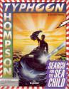 Typhoon Thompson in Search for the Seachild Atari disk scan