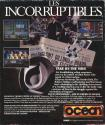 Untouchables (The) Atari disk scan