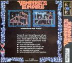 Vampire's Empire Atari disk scan