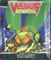 Venus the Flytrap Atari disk scan
