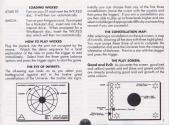 Wicked Atari instructions