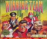 Winning Team (The) Atari disk scan