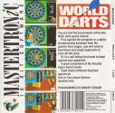 World Darts Atari disk scan