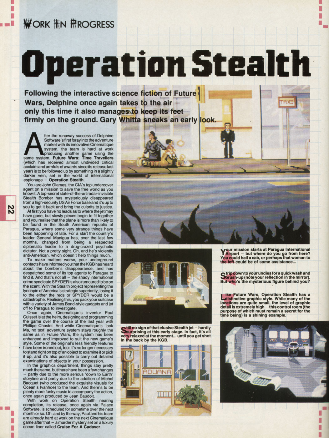 atari st operation stealth scans dump download