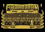 Barbarian - The Ultimate Warrior Trivia